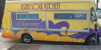 Asian Soul Kitchen Food Truck