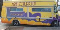 Asian Soul Kitchen Food Truck