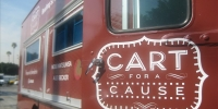 Cart For A Cause Food Truck