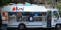 Kogi Food Truck