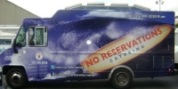 No Reservations Food Truck