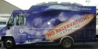 No Reservations Food Truck