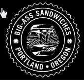 big-ass sandwiches - portland