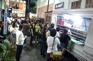 grill5 korea food truck