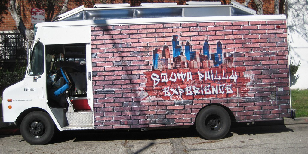south philly experience food truck los angeles
